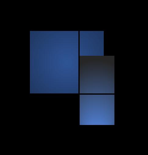 Logo de Artuska, el espacio de  exposición de cuadros de arte abstracto de Tatuska