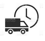 el plazo de envío es de 2 a 4 días laborables